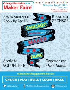 Maker Fair Poster_2015